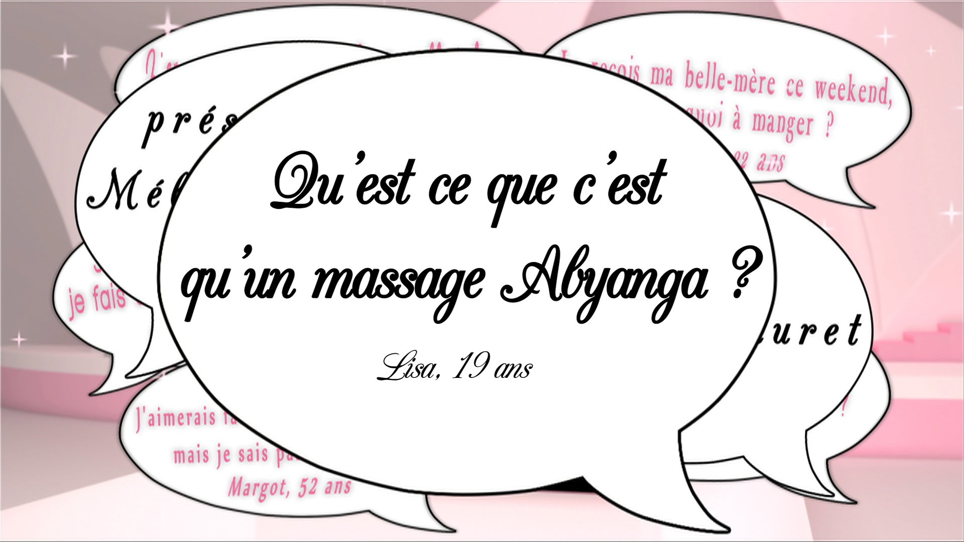 Le massage Abhyanga